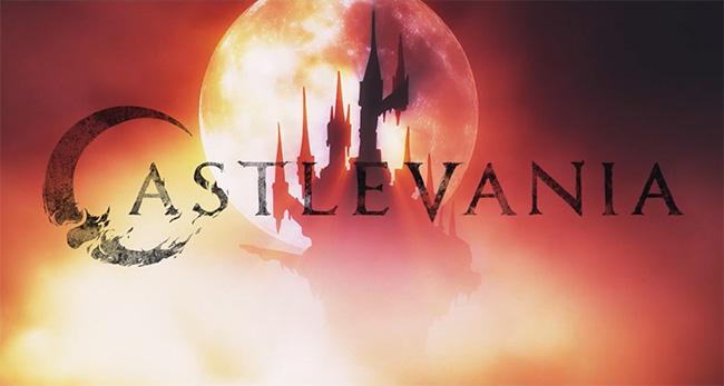 Assista agora ao primeiro teaser da série de Castlevania da Netflix!