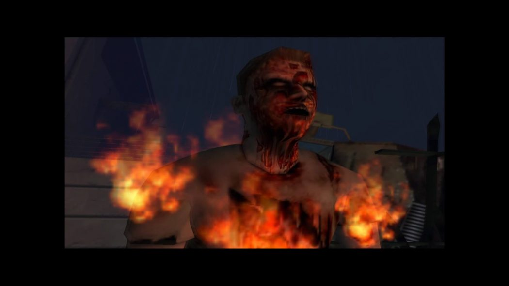 Análise Arkade: retornando ao clássico Resident Evil: Code Veronica X no Playstation 4