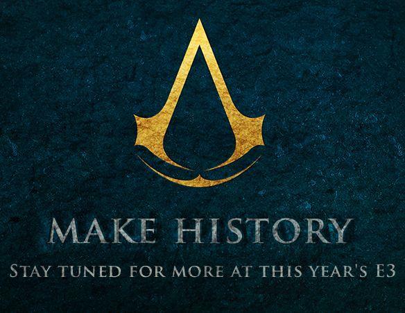 Ubisoft anuncia Far Cry 5, The Crew 2 e promete revelar o novo Assassin's Creed na E3 2017