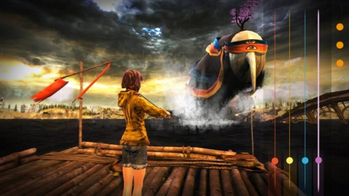 Jogo brasileiro Distortions oferece gameplay em que a música é sua arma