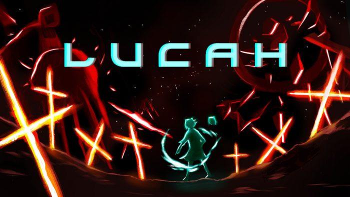 Conheça Lucah, um interessante RPG de visual diferenciado e mergulhado em pesadelos