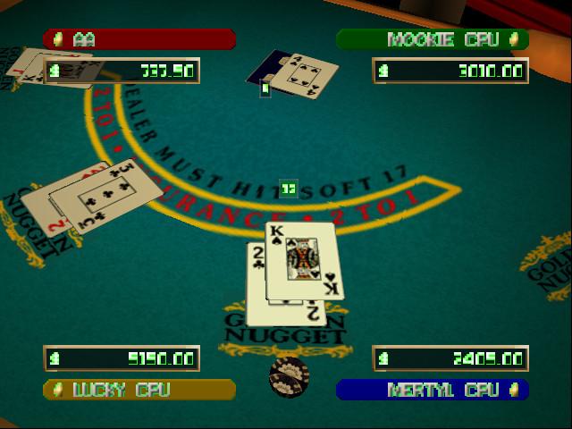 jogos de casino para xbox 360