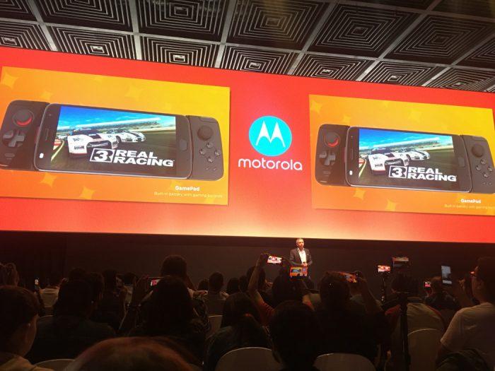 As primeiras impressões sobre o Moto Z2 Play, o novo smartphone da Motorola
