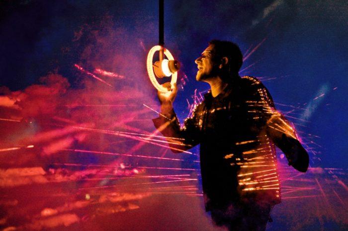 Rock and Games: U2, a banda que curte tecnologia, mas que estreou tarde nos games