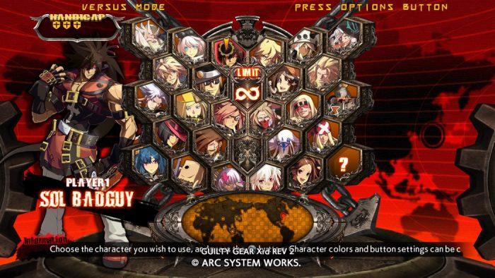 Análise Arkade: Guilty Gear Xrd REV 2 é um update digno para quem curte fighting games 2D