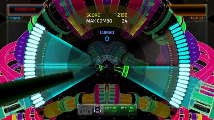Análise Arkade: torne-se um DJ com SUPERBEAT: XONiC EX, agora nos consoles