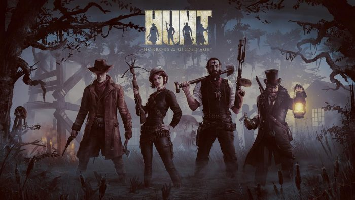 Hunt Showdown: produtora de Crysis apresenta novo game de sobrevivência, confira