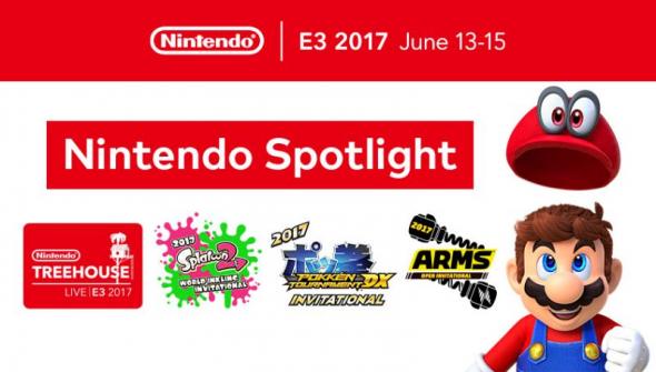 E3 2017: Nintendo foi curta mas surpreendeu com Metroid Prime 4 e o anúncio de um Pokémon RPG para o Switch