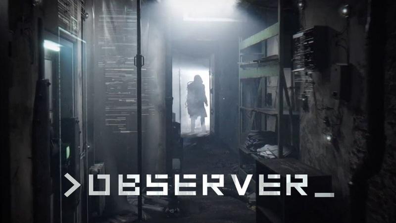 Resultado de imagem para Observer game