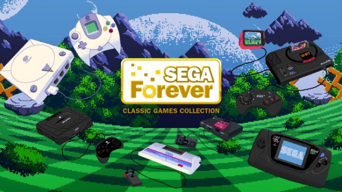 Afinal, o SEGA Forever é bom mesmo?