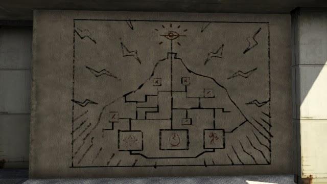 Jogadores de Grand Theft Auto V encontram missão secreta de Aliens nos códigos do game