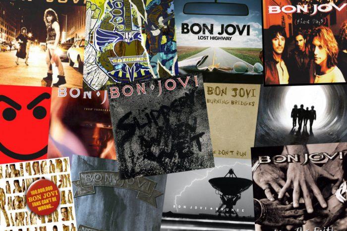 Rock and Games: Bon Jovi, The Sims e polêmicas com jogos musicais