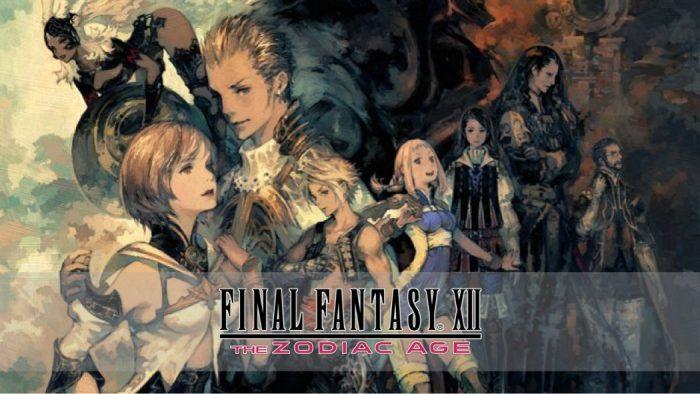 Análise Arkade: Final Fantasy XII The Zodiac Age é a versão definitiva de um clássico