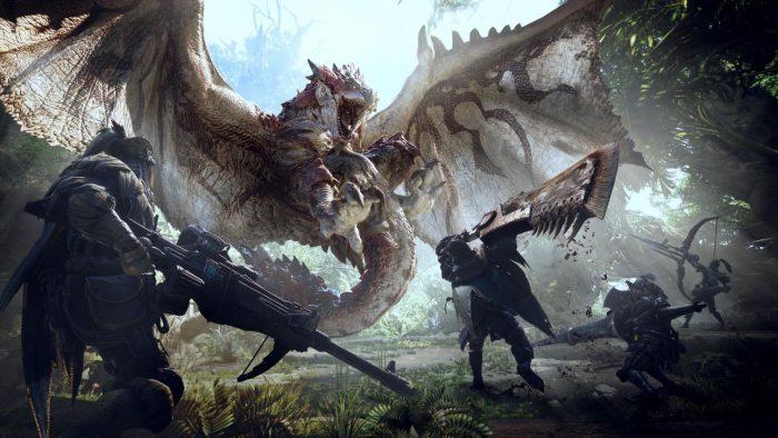 Monster Hunter vai virar filme, pelas mãos do diretor da cinessérie Resident Evil