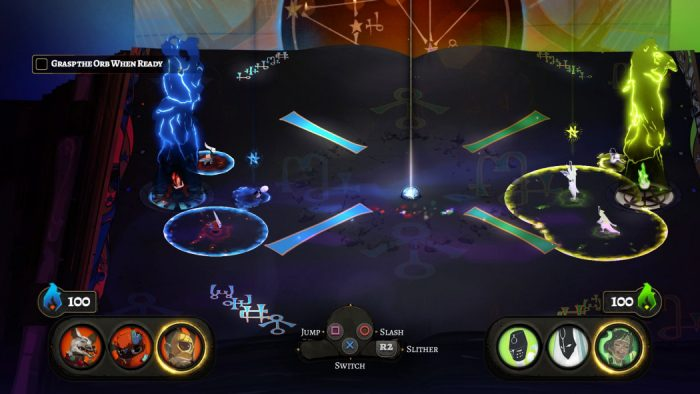 Análise Arkade: Pyre, o incrível novo jogo dos produtores de Bastion
