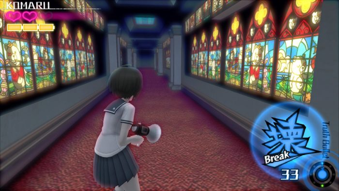 Análise Arkade: caçando ursos malvados em Danganronpa Another Episode: Ultra Despair Girls