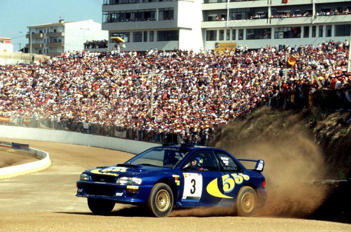 RetroArkade: Colin McRae Rally e a construção de um legado nas corridas virtuais