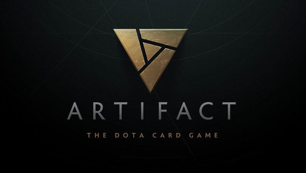 Valve entra para o reino dos jogos de cartas com Artifact
