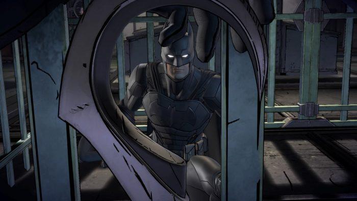 Análise Arkade: Batman: O Inimigo Interno (Ep.1) - O Enigma chega prometendo uma grande história