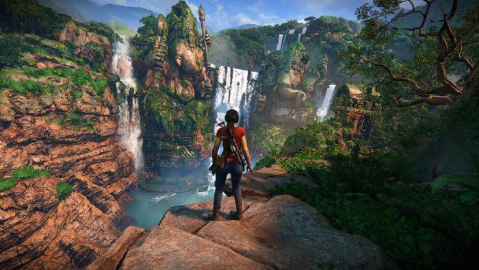 Análise Arkade: Uncharted: The Lost Legacy mostra que a série ainda tem muito fôlego