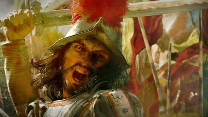 'Age of Empires IV' é anunciado pela Microsoft