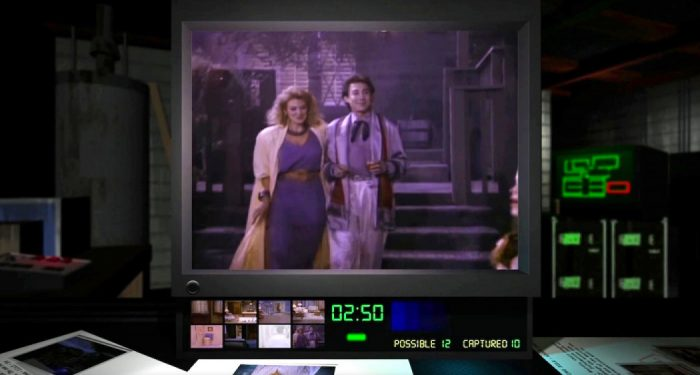 RetroArkade: Night Trap, 25 anos depois, continua tosco, trash e curioso