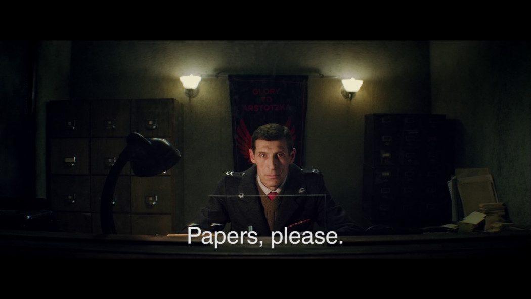 Enfim lançou! Assista agora ao curta-metragem de Papers, Please!