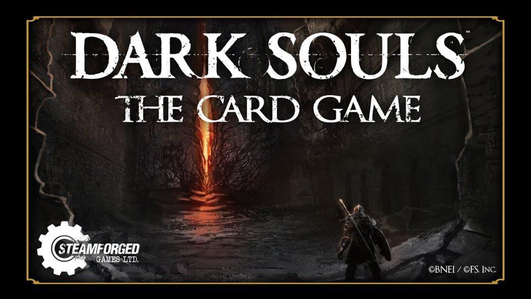 Prepare-se para morrer, dessa vez no baralho: Dark Souls ganhará uma versão Card Game!