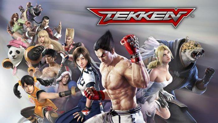 Tekken ganhará novo game para iOS e Android