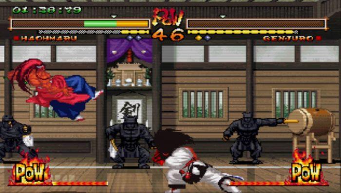 Análise Arkade: Samurai Shodown V Special traz violência old school ao Playstation