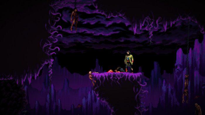 The Crown Stones: Mirrah é um MetroidVania brasileiro com influências de Dark Souls e muito potencial!