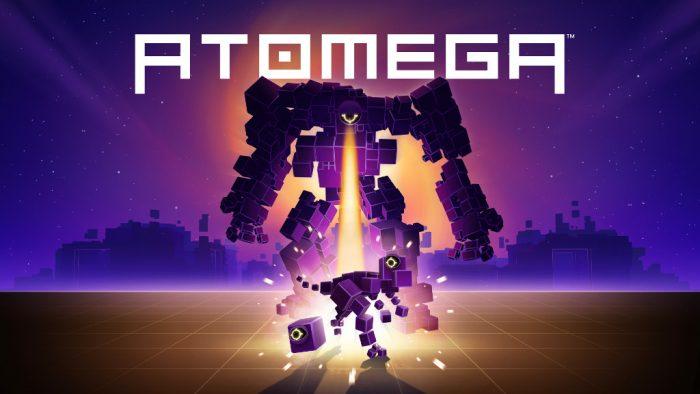 Ubisoft anuncia Atomega, novo shooter de arena dos mesmos produtores de Grow Home