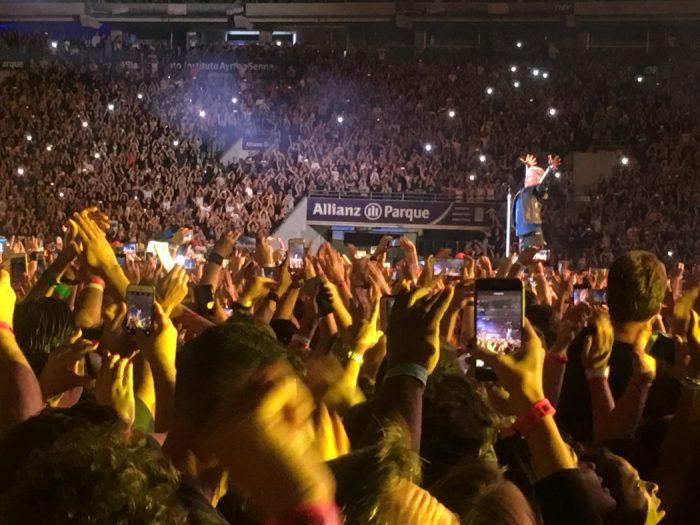 SP Trip: Bon Jovi se redime e faz show histórico e arrebatador em São Paulo