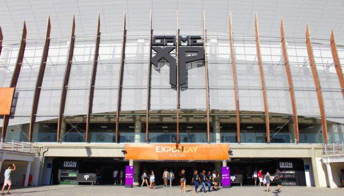 A Game XP dentro do Rock in Rio acertou ao ser acessível a todos na Cidade do Rock