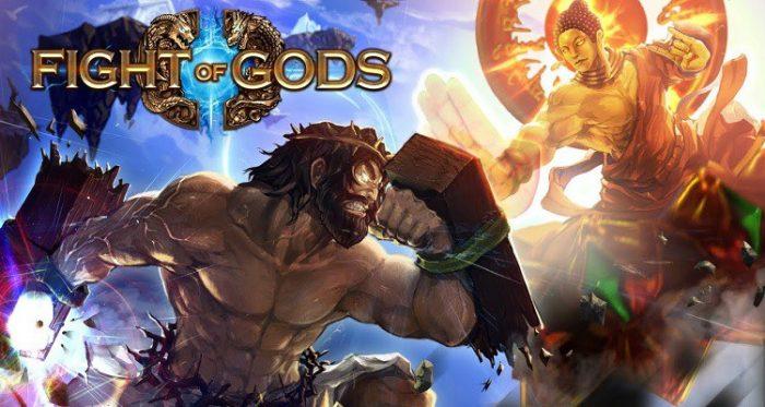 Fight of Gods: jogo controverso coloca Jesus, Buda, Zeus e outros deuses para cair na porrada