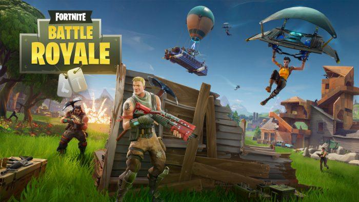 """Fortnite vai receber jogo PvP """"Battle Royale"""" para 100 jogadores - GRATUITO"""