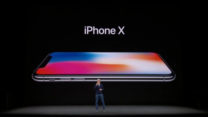 Apple anuncia iPhone 8, iPhone X, Watch com celular e TV com 4K HDR