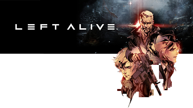 Assista ao teaser de Left Alive, novo survival shooter da Square Enix