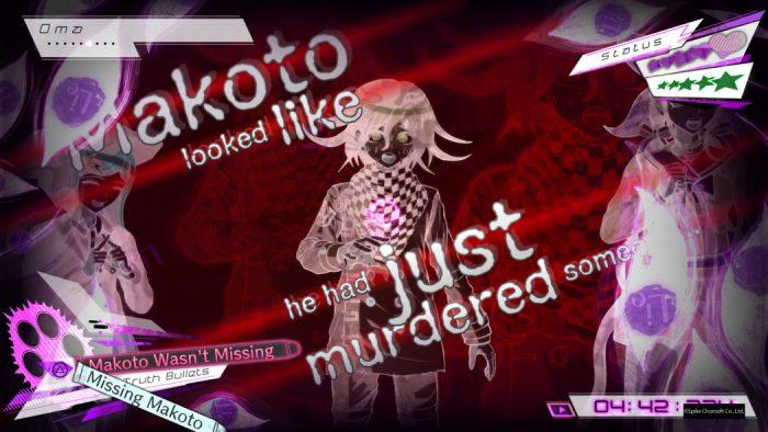 Análise Arkade: prove sua inocência no estiloso Danganronpa V3: Killing Harmony