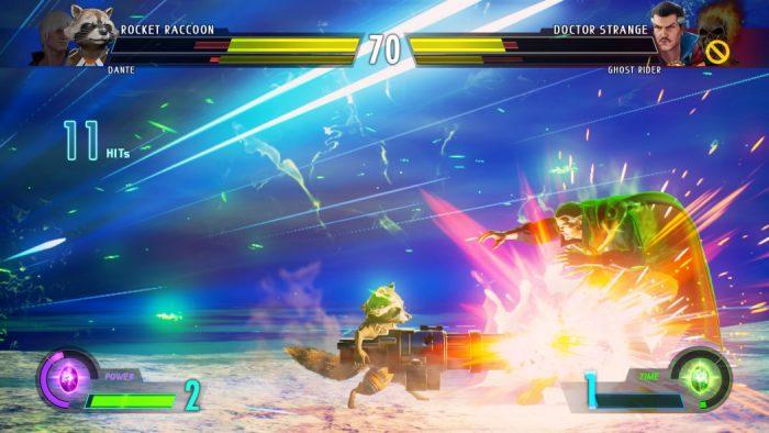 Análise Arkade: Marvel Vs. Capcom Infinite traz a pancadaria clássica reformulada