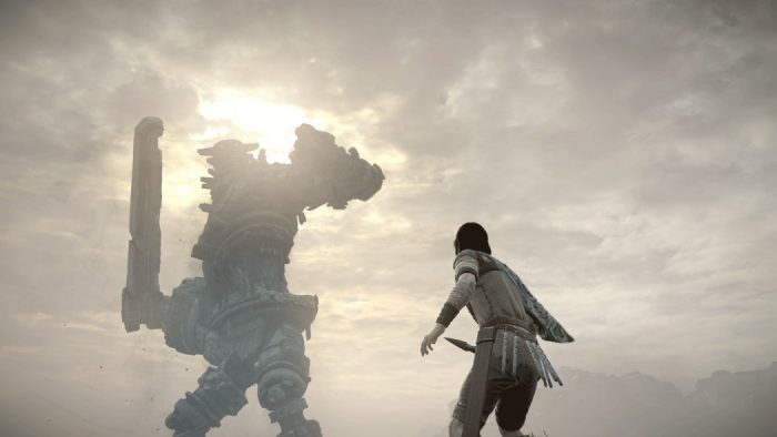 Shadow of the Colossus | Remake para o PlayStation 4 ganha trailer