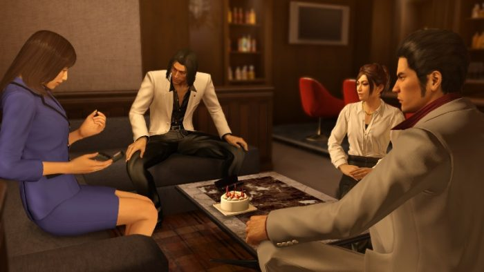 Análise Arkade: Yakuza Kiwami, um digno remake do primeiro game da franquia