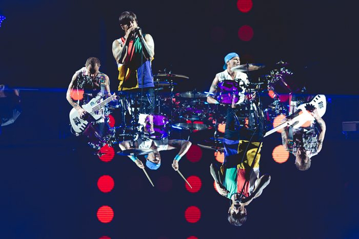 Rock in Rio: Último dia de festival traz apresentação impecável de Red Hot Chilli Peppers