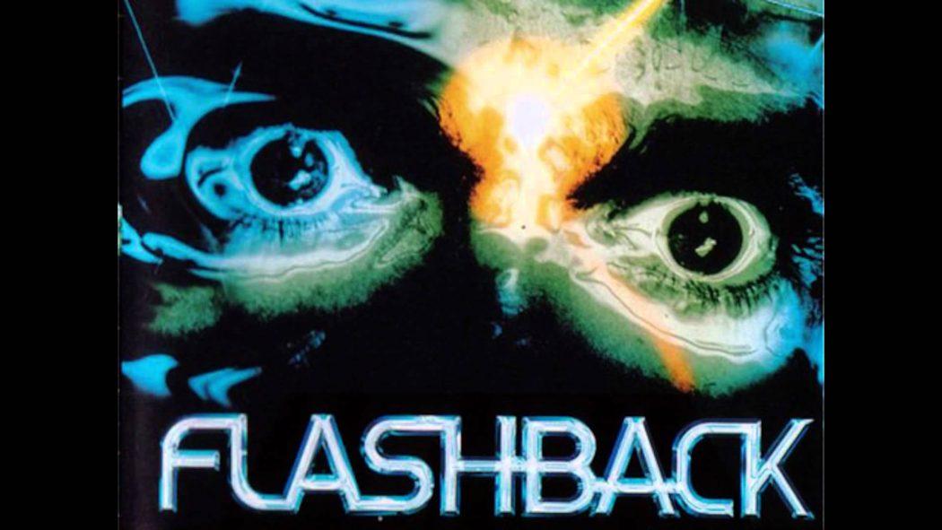 Após 25 anos, o clássico Flashback será remasterizado... para o Dreamcast!