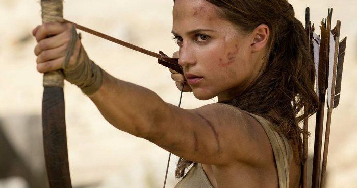 Tomb Raider: confira agora o trailer do novo filme!