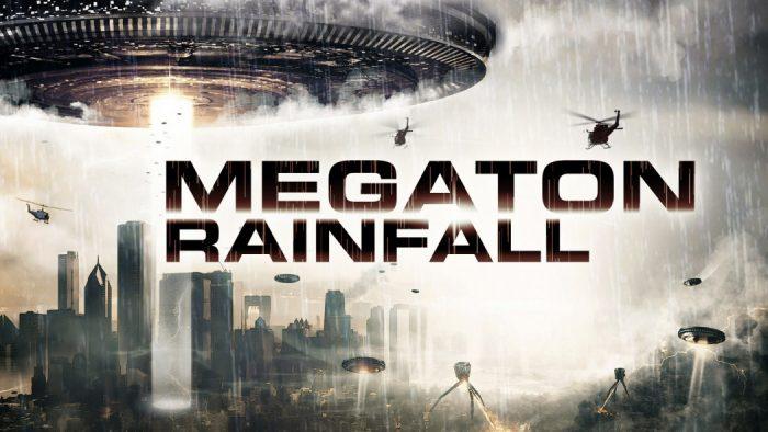 Análise Arkade: Megaton Rainfall é um verdadeiro simulador de Super-Herói