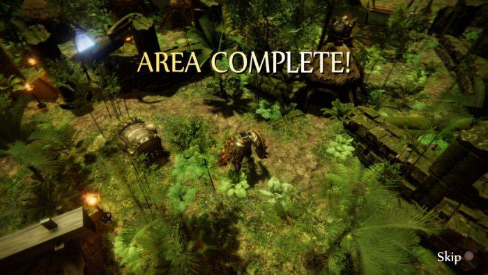 """Análise Arkade: Pylon Rogue é um """"Diablo-like"""" genérico com elementos roguelike"""