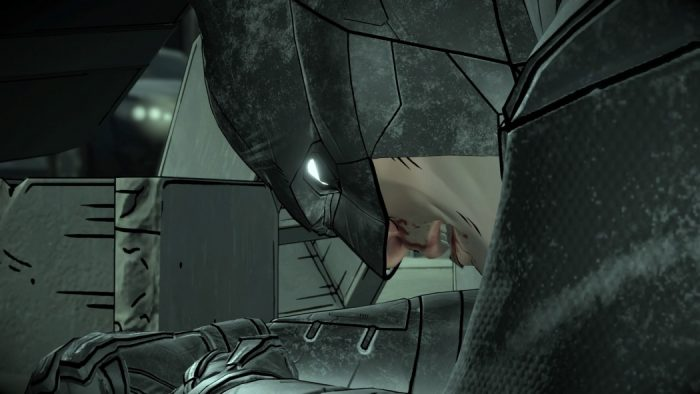Análise Arkade: Batman: O Inimigo Interno (Ep. 2) – A Verdade Escondida