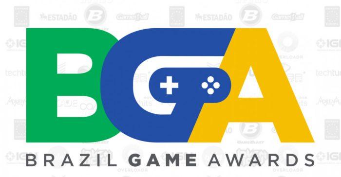 Arkade fará parte da Brazil Game Awards 2017! Conheça a premiação.
