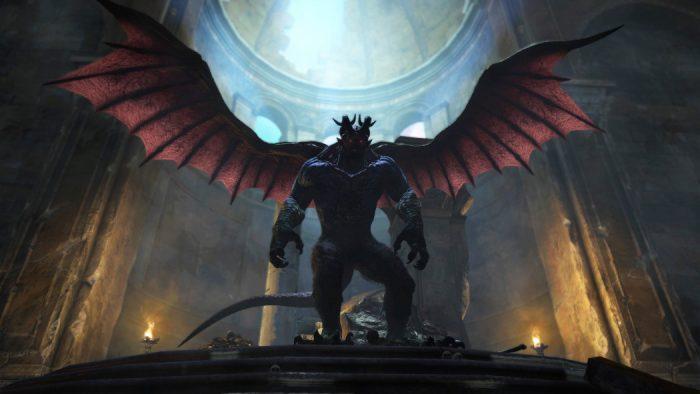 Análise Arkade: revisitando Dragon's Dogma Dark Arisen na geração atual